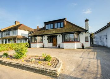 Thumbnail 4 bed detached bungalow for sale in Stafford Road, Wallington