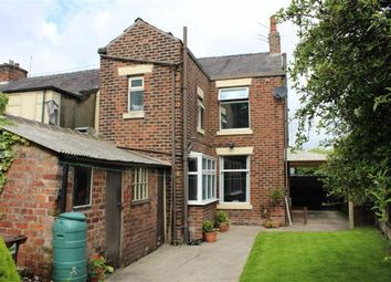Thumbnail 2 bedroom end terrace house for sale in Longridge Road, Ribbleton, Preston