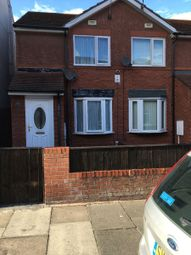 Thumbnail 2 bed terraced house to rent in Marlow Street, Blyth