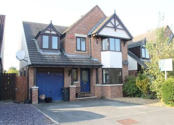 Thumbnail 5 bed detached house to rent in Ash Tree Road, Knaresborough