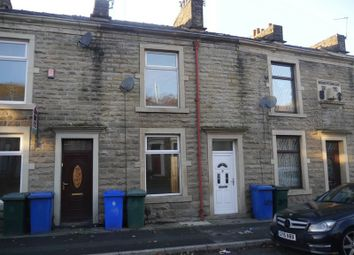 Thumbnail Terraced house for sale in Blackburn Road, Haslingden, Rossendale