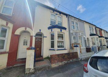 Thumbnail 3 bed terraced house for sale in Livingstone Road, Gillingham
