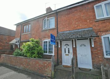 Thumbnail 3 bedroom terraced house for sale in West Street, Evesham
