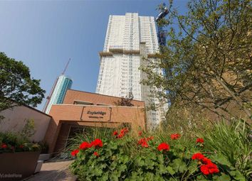 Thumbnail 1 bed flat for sale in Keybridge Lofts, Vauxhall, London