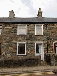 Thumbnail 2 bed terraced house to rent in Water Street, Penygroes, Caernarfon