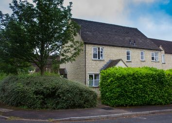 Thumbnail 1 bedroom semi-detached house to rent in Stow Avenue, Witney