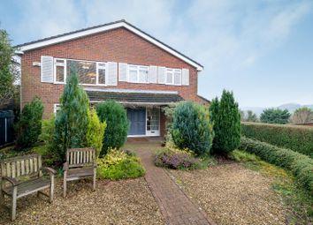 Thumbnail 5 bed detached house for sale in Piddington Lane, Piddington, High Wycombe, Buckinghamshire