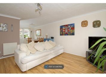 Thumbnail 3 bed terraced house to rent in Henry Doulton Drive, London