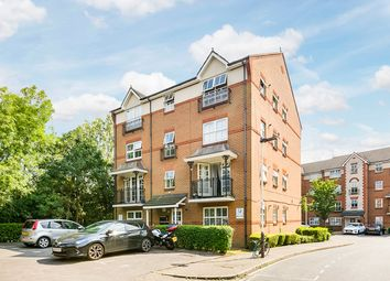 Thumbnail 2 bed flat for sale in Shaftesbury Gardens, London