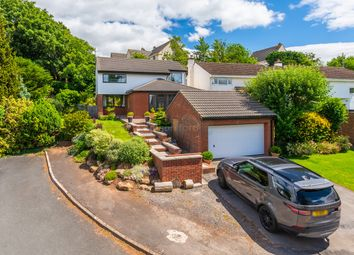 Thumbnail 4 bed detached house for sale in Grassington Drive, Chipping Sodbury, Bristol