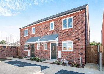 Thumbnail 2 bed semi-detached house for sale in Withybed Lane, Inkberrow, Worcester