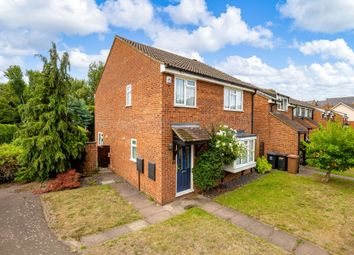 4 bed detached house for sale in The Maltings, Roydon Road, Stanstead Abbotts, Ware SG12