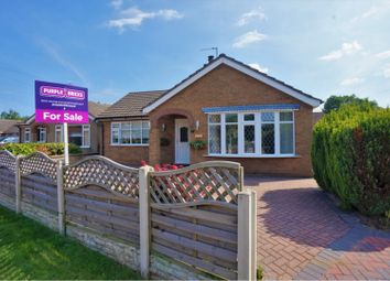 Thumbnail 3 bed detached bungalow for sale in Ryland Road, Dunholme, Lincoln
