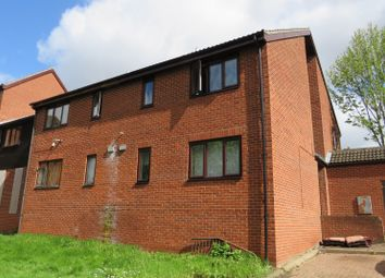 Thumbnail 1 bed flat for sale in Berners Street, Norwich, Norfolk