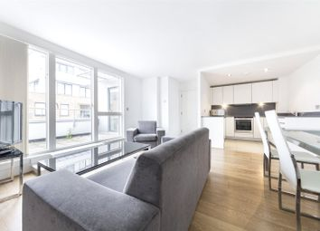 Thumbnail 3 bed flat for sale in Caspian Wharf, 1 Yeo Street, London