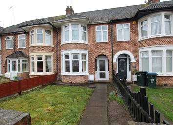 Thumbnail 3 bedroom terraced house for sale in Ashington Grove, Whitley, Coventry