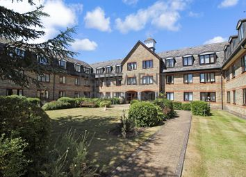 Thumbnail 2 bed flat for sale in Ash Grove, Burwell