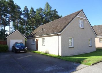 Thumbnail 3 bed detached house to rent in Ash Tree Road, Banchory