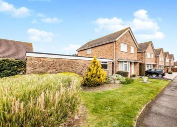 3 bed detached house for sale in Ryecroft Gardens, Goring By Sea, Worthing, West Sussex BN12
