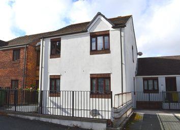 Thumbnail 2 bedroom flat to rent in Leeside Court, Northesk Street, Stoke