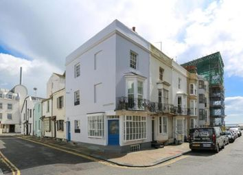Thumbnail 3 bed end terrace house for sale in Western Street, Brighton, East Sussex
