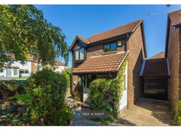 Thumbnail 3 bed detached house to rent in Talman Grove, Stanmore