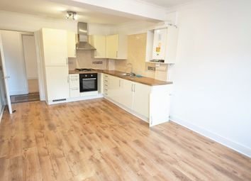 Thumbnail 2 bed flat to rent in Alphington Road, Exeter