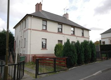 Thumbnail 3 bed flat to rent in Northfield East, Tranent