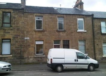 Thumbnail 1 bed flat to rent in High Station Road, Falkirk
