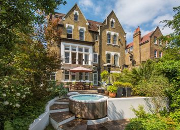 Thumbnail 5 bed semi-detached house for sale in Honor Oak Park, London, London