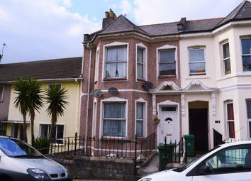 Thumbnail 2 bed flat to rent in St. Vincent Street, Plymouth