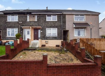 2 bed terraced house for sale in Craigend Drive, Coatbridge ML5