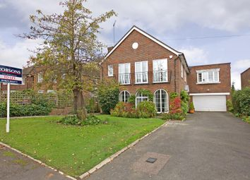 Thumbnail 5 bedroom property to rent in Halland Way, Northwood