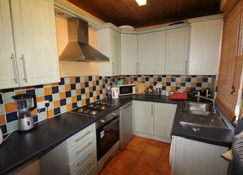 Thumbnail 1 bed terraced house to rent in Murray Road, Sheffield