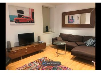 Thumbnail 1 bed terraced house to rent in Redcliffe Gardens, London