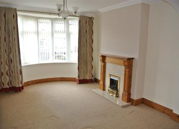 Thumbnail 3 bed property for sale in Riddington Road, Braunstone, Leicester