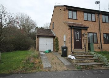 Thumbnail 3 bed property to rent in Slimbridge Close, Yate, Bristol