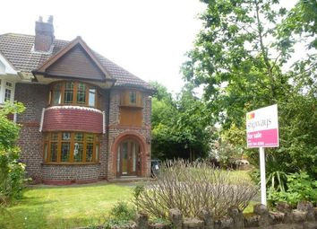 Miall Road, Hall Green, Birmingham B28. 3 bed property