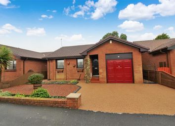 Thumbnail 2 bed detached bungalow for sale in Montrose Close, New Hartley, Whitley Bay