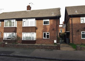 Thumbnail 2 bed flat for sale in Beach Road West, Felixstowe