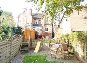 Thumbnail 3 bed end terrace house for sale in 132 Newtown Road, Malvern, Worcestershire