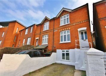 Thumbnail 4 bed semi-detached house to rent in Sydenham Road, Guildford, Surrey