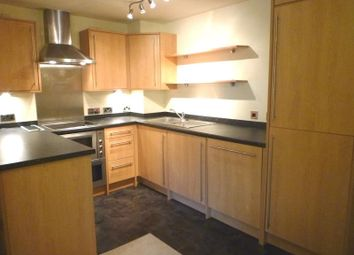 2 bed flat to rent in 607 Weekday Cross Building, Pilcher Gate, Nottingham NG1