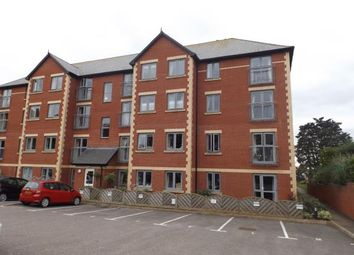 Thumbnail 1 bed property for sale in Exmouth, Devon