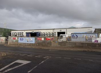 Thumbnail Warehouse for sale in Lamson Road, Rainham