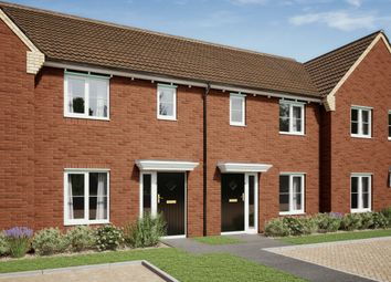 Thumbnail 2 bedroom terraced house for sale in Great Western Park, Didcot
