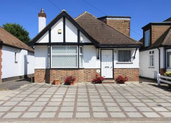 Thumbnail 2 bed detached bungalow for sale in Keswick Gardens, Ruislip