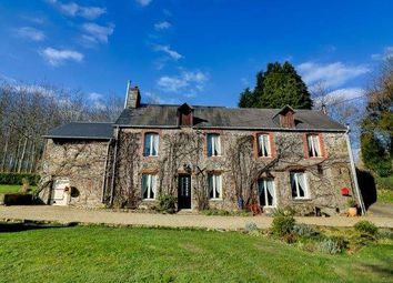 Thumbnail 3 bed country house for sale in 14350 Le Tourneur, France