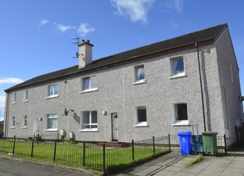 Thumbnail 3 bed flat for sale in Moss Road, Fallin, Stirling