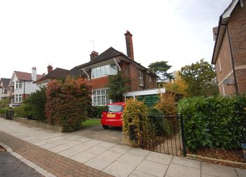 Thumbnail 4 bed semi-detached house for sale in Nether Street, London